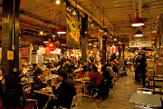 The Reading Terminal Market is Accepting Applications for New Winery & Distillery Kiosks