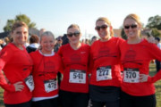 Registration Now Open for Spring 2015 Run the Vineyards Races