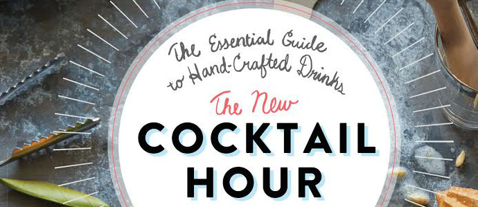 Head To the Cocktail Party Dinner Release of 'The New Cocktail Hour' at Russet, June 1