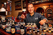 Dine with Jim Koch at Red Owl Tavern, June 6