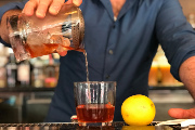 Give Back in Style at Suits & Sazeracs: A Charitable Cocktail Competition, May 7