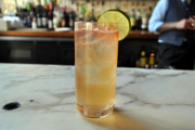 Sbraga's Cocktail Menu Returns to the Classics