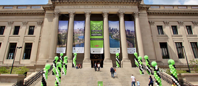 Drink Your Way Through The Philadelphia Science Festival, April 25-May 3