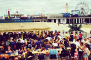 Wine Bar | Live Music to Celebrate Labor Day Weekend 2014 at the Shore