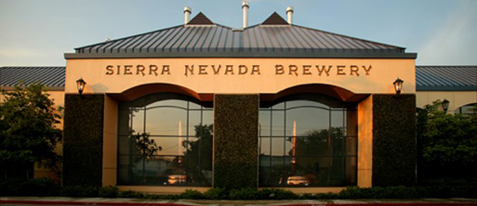 California's Sierra Nevada May Open Brewery in Tennessee