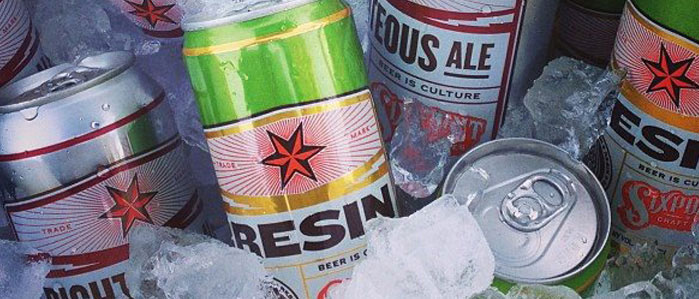Cavanaugh's Rittenhouse Brew & Chew with Sixpoint Brewing, November 13
