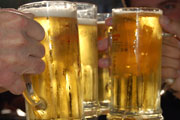 Study: Beer Will Make You Smarter, But You'll Need to Drink A Lot of It