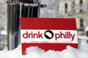 Snow Day Specials and Bars Open in Philadelphia