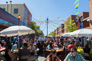 Treat Your Tastebuds at the South Street Spring Festival Happening Saturday, May 2