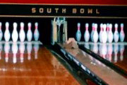 South Bowl Opens on Oregon Ave