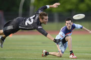 Drink Specials Philadelphia | Major League Ultimate Frisbee After Party at Dave & Buster's | Drink Philly