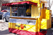 SpOt Burgers Food Truck to Open Storefront in Brewerytown