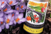 Celebrate the First Day of Spring at Chaddsford Winery's Spring Wine Festival, March 19-20