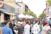 The South Street Spring Festival is Back with Maifest & Tons of Restaurants, May 6