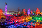 Drink Specials Philadelphia | Welcome a New Season at the Fall Festival at Spruce Street Harbor Park, September 20-22 | Drink Philly