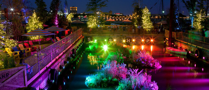 Celebrate Fall at Spruce Street Harbor Park's Fall Fest, September 14-24