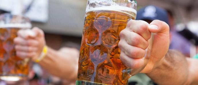 Brauhaus Schmitz's South Street Oktoberfest is Returning for its 11th Year, September 21