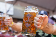 Drink Specials Philadelphia | Brauhaus Schmitz's South Street Oktoberfest is Returning for its 11th Year, September 21 | Drink Philly