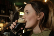 Craft Beer Philadelphia | The New Hit at This New Zealand Pub Is a Stout Laced with Stag Semen | Drink Philly