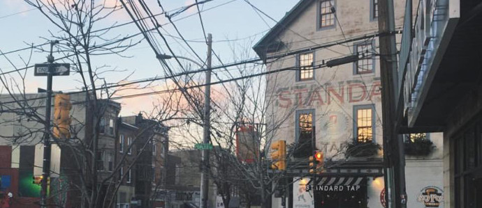 Standard Tap is Hosting Its First 'Big Wood Weekend,' March 18-19