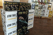 Shmaltz Brewing Celebrates 50 Years of Star Trek with Limited Edition Ales