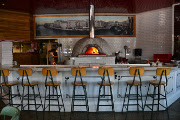 Celebrate 9 Years of Pizzeria Stella at 'Stellafest' in Headhouse Square, October 8