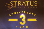 Stratus Lounge Celebrates Third Anniversary Featuring Lil Jon, Oct. 24
