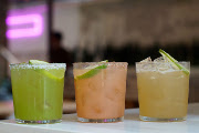Get Free Margaritas With Your Mexican Fare at Mission Taqueria's Taco Tuesdays