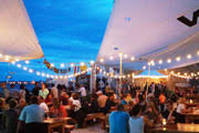 Tall Ships Tavern Beer Garden Now Available for Private Event Rentals