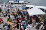 Hucksters Weekend at Tall Ships Tavern Celebrates the Boisterous History of Philadelphia's Historic Dock Street, Aug. 28-30