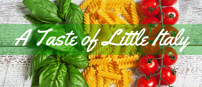 Celebrate Father's Day Weekend at Chaddsford Winery's Little Italy Festival, June 18 - 19