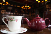 The Dandelion Introduces Daily Boozy Tea Time Deals with Tea, Cocktails, & Savory Menu