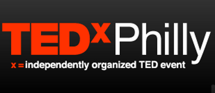 Attending TedXPhilly