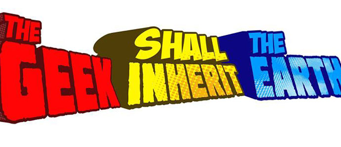 Join Our Own Adam Schmidt As He Judges 'The Geek Shall Inherit the Earth: A Comedy Throwdown', April 10