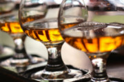 The Bards Rolls Out Irish Whiskey Flight Specials