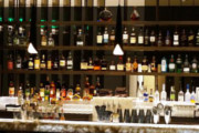 The Commons Bar Now Open in the Brand New Logan Hotel