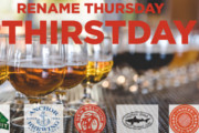 Drink Up: Craft Brewers Petition to Rename Thursday to #ThirstDay
