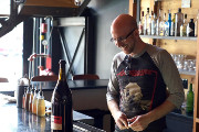 Behind the Bar: Tim Kweeder of Kensington Quarters