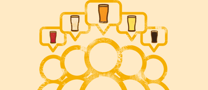 Homebrewers Association, Top 50 Beers - Drink Philly - The ...