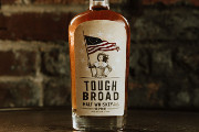 Philadelphia Distilling & Yards Brewing Are Releasing their 3rd 'Tough Broad' Whiskey, December 2