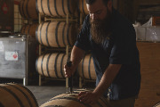Philadelphia Distilling & Yards Brewing Are Collaborating on a New Whiskey Called 'Tough Broad'