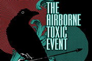Win Tickets to See The Airborne Toxic Event at the Electric Factory
