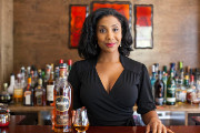 Behind the Bar: Tracie Franklin, Glenfiddich Ambassador