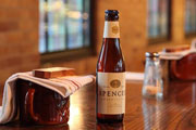Tria Taproom Taps America's First Trappist Ale