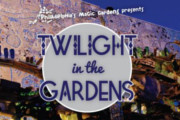 Get Crafty at the Philadelphia's Magic Gardens August Twilight in the Gardens, Aug. 28