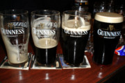 Guinness Faces off Against Craft Beer on St. Patrick's Day, According to Untappd