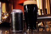Craft Beer Philadelphia | Vault Brewing Releases Coffee Stout in Nitro Cans | Drink Philly