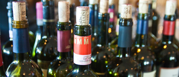 East Passyunk's First Private Wine Retailer Is Now Open
