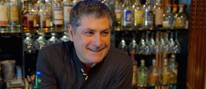 Behind the Bar at Center City Sips: Vincent Martinez of Tequila's Restaurant