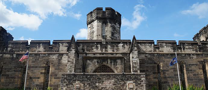 Wands & Whisky Magical Cocktail Competition to Raise Money for PAWS at Eastern State Penitentiary, June 26